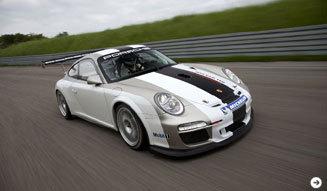 ポルシェ、ジャパンプレミア4モデルを出展|Porsche|03