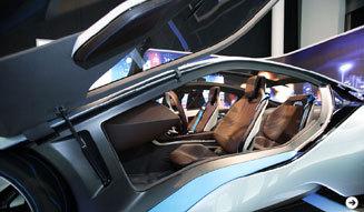 BMW i3&i8日本上陸! BMW 04