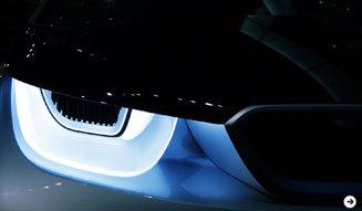 BMW i3&i8日本上陸! BMW 06