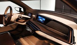 BMW i3&i8日本上陸! BMW 07