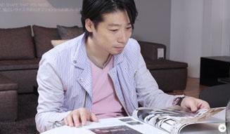 ボーコンセプト|谷尻誠 09