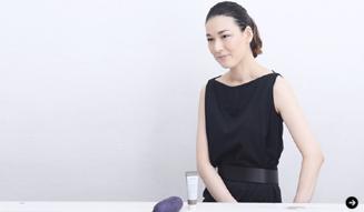 THREE|フードアーティスト 諏訪綾子さんが語る、五感に響く植物の力 13