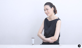 THREE|フードアーティスト 諏訪綾子さんが語る、五感に響く植物の力 09