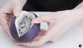 THREE|フードアーティスト 諏訪綾子さんが語る、五感に響く植物の力 07