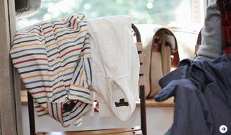 Nigel Cabourn|糸から開発した渾身のシャツ「BRITISH OFFICERS SHIRT」先行販売スタート! 12
