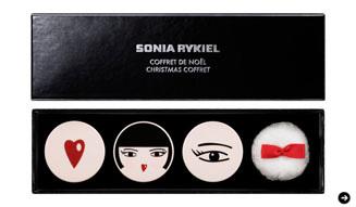 ソニアリキエル|クリスマスコレクション 2