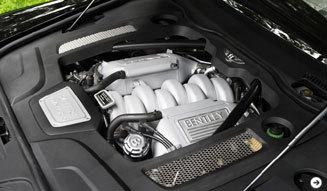 ベントレーの最新サルーン&クーペ 箱根にてテストドライブを敢行!|BENTLEY |14