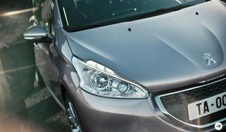 207の後継「プジョー 208」公開|Peugeot|02
