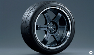 さらに進化した「日産 GT-R」2012年モデル公開! NISSAN 06