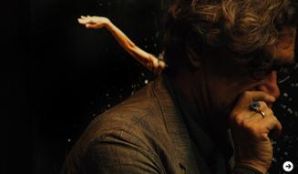 『Pina/ピナ・バウシュ 踊り続けるいのち』ヴィム・ヴェンダース監督 来日記念インタビュー|08