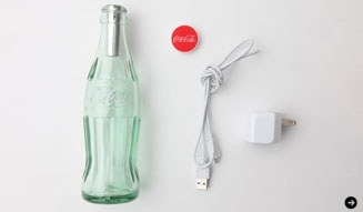 コカ・コーラ|パスザバトン 05