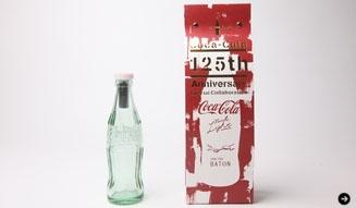 コカ・コーラ|パスザバトン 08