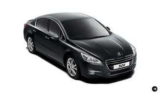 プジョー 「3008 Hybrid4」を日本初公開|第42回東京モーターショー2011|Peugeot|02