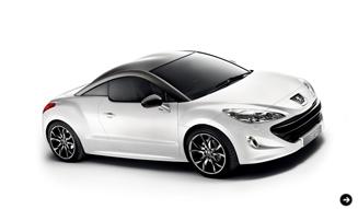 プジョー 「3008 Hybrid4」を日本初公開|第42回東京モーターショー2011|Peugeot|03