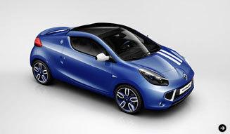 ルノー 4モデルがジャパンプレミアとなる東京モーターショー出展概要|RENAULT|03