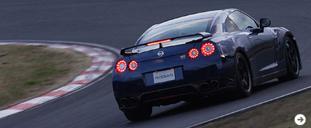 日産GT-R 2012年|匠による地道な錬磨が生んだクルマ|04