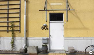 上野容子 スウェーデン 03