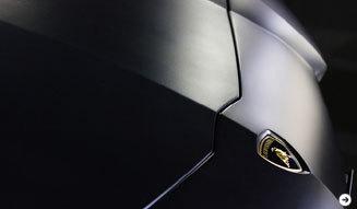ランボルギーニ アヴェンタドール日本上陸! Lamborghini 06