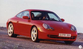 ポルシェ 911試乗─渡辺敏史篇 ネガをことごとく潰し、あらたなベンチマークへ|Porsche|02