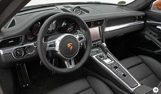 ポルシェ 911試乗─渡辺敏史篇 ネガをことごとく潰し、あらたなベンチマークへ|Porsche|04