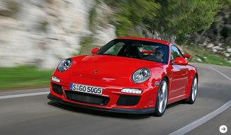 ポルシェ 911試乗─渡辺敏史篇 ネガをことごとく潰し、あらたなベンチマークへ|Porsche|05