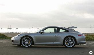ポルシェ 911試乗─渡辺敏史篇 ネガをことごとく潰し、あらたなベンチマークへ|Porsche|07
