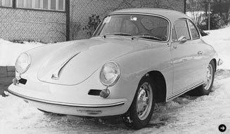 Porsche 911 Story─初代901型|Porsche|02