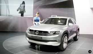 Volkswagen|フォルクスワーゲン