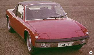 Porsche 911 Story─2代目930型|Porsche|03
