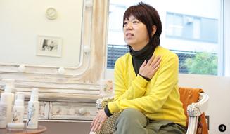Twiggy スタイリスト 松浦美穂さん、新ヘアケアシリーズを語る 15