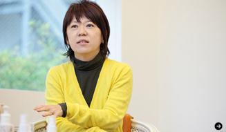 Twiggy スタイリスト 松浦美穂さん、新ヘアケアシリーズを語る 05