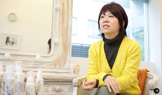 Twiggy スタイリスト 松浦美穂さん、新ヘアケアシリーズを語る 02
