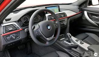 BMW 3Series|ビー・エム・ダブリュー 3シリーズ 試乗|05