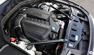 BMW 5Series|ビー・エム・ダブリュー 5シリーズ 試乗|02