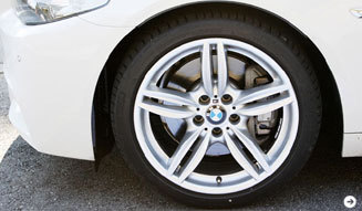 BMW 5Series|ビー・エム・ダブリュー 5シリーズ 試乗|04