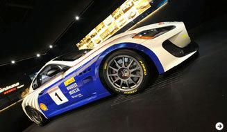 もっともスパルタンな公道用GT マセラティ グラントゥーリズモ MC ストラダーレに試乗|MASERATI|02