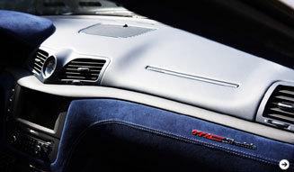 もっともスパルタンな公道用GT マセラティ グラントゥーリズモ MC ストラダーレに試乗|MASERATI|04