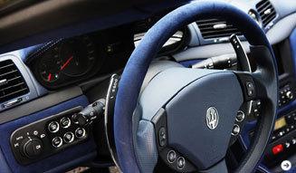 もっともスパルタンな公道用GT マセラティ グラントゥーリズモ MC ストラダーレに試乗|MASERATI|09