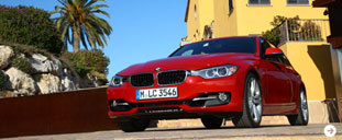 BMW 最新モデルの価値をさぐる|04