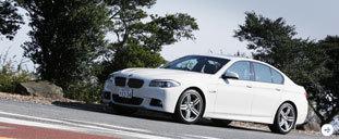 BMW 最新モデルの価値をさぐる|03