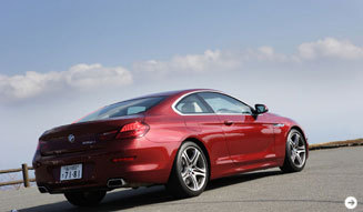 BMW 6シリーズ 試乗|02