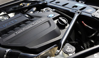 BMW 6シリーズ 試乗|05