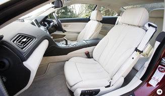 BMW 6シリーズ 試乗|07
