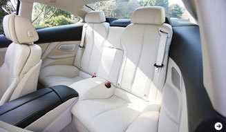 BMW 6シリーズ 試乗|08