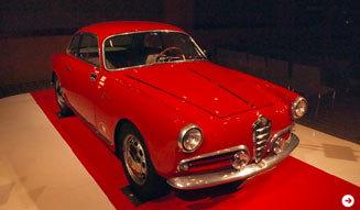 待望のアルファ ロメオ ジュリエッタがついに日本上陸!|Alfa Romeo 02