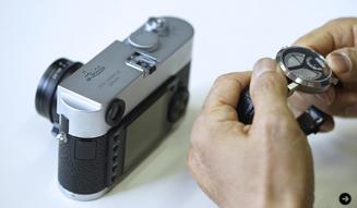 Leica,ライカ,ライカ M9-P,Mシステム,北川原温,3