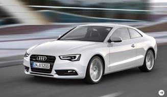 Audi A5|アウディA5