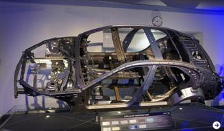2012年デトロイトモーターショー現地レポート キャデラック|Cadillac 03