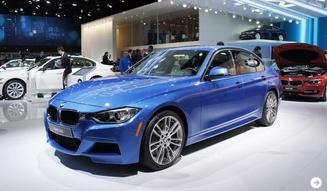 BMW 335i Mスポーツ