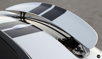 ミニ・ロードスター|MINI Roadster